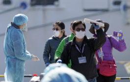 Coronavirus: 5 morti e 750 casi sospetti. A Mosca quarantena a 2500 persone. Stato di allerta a Gaza e in Corea