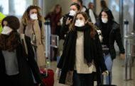 Coronavirus, un morto a Parigi. Primi casi in Brasile e in Grecia