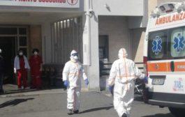 Il coronavirus arriva a Palermo: positiva la turista bergamasca, primo caso nel Sud Italia