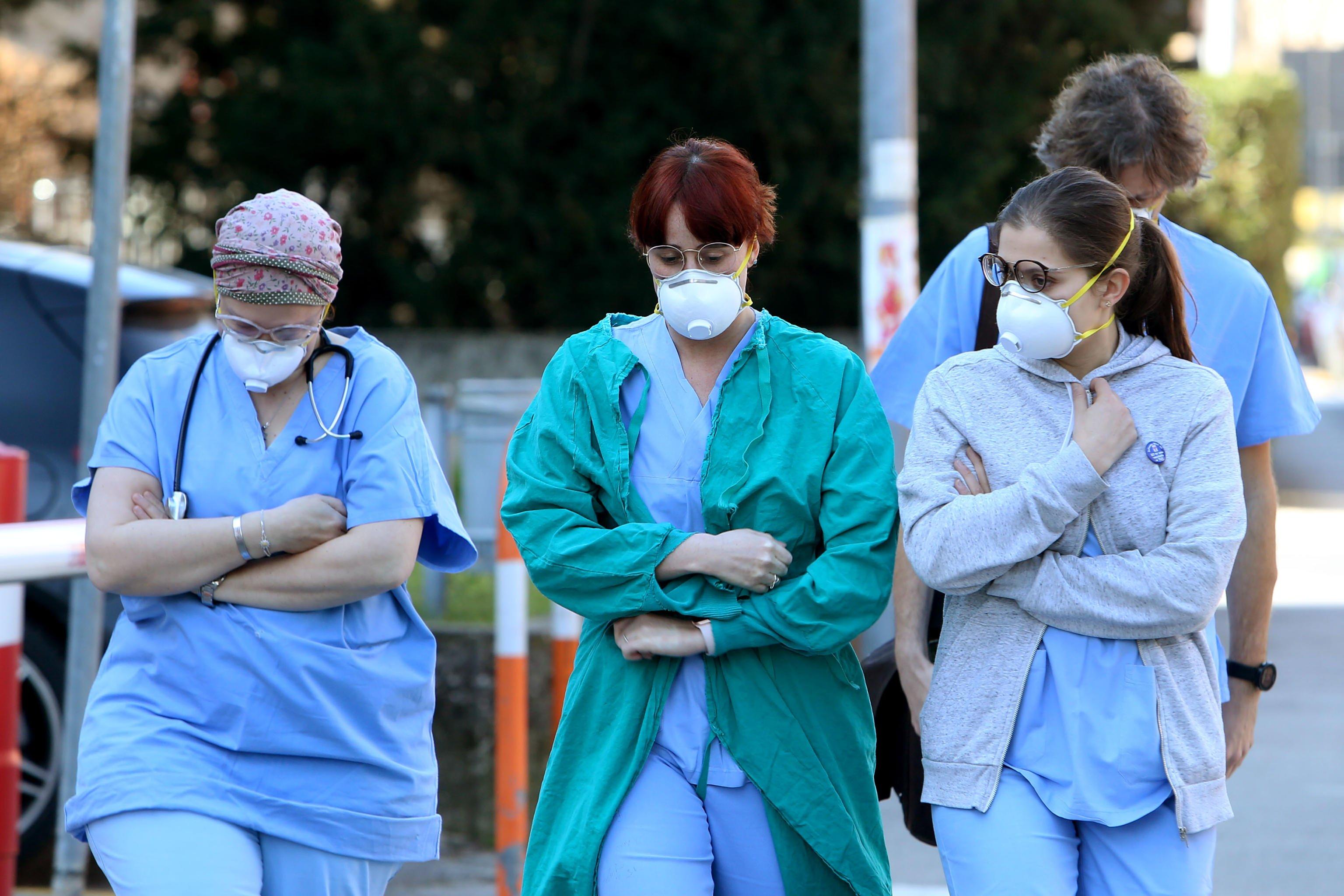 Coronavirus, superati i 100 contagi in Italia