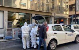 Il coronavirus a Palermo: i contagiati sono già tre. Comitiva in quarantena in albergo