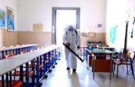 Mazara. Disinfestazione scuole ed edifici comunali. Scuole chiuse: lunedì 24, martedì 25 e mercoledì 26 febbraio 2020