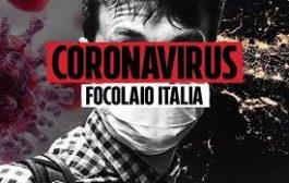 CORONAVIRUS. Il bilancio in Italia è di 21 contagi ed un morto. I casi sono 16 in Lombardia, 2 in Veneto e 3 nel Lazio