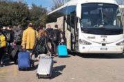 Paura del coronavirus, due scuole di Sciacca rinunciano alla gita degli studenti