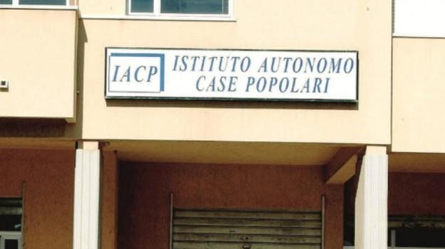 I.A.C.P. In corso a Mazara la costruzione di 12 alloggi popolari