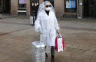Coronavirus, 28 cinesi in isolamento volontario a Palermo