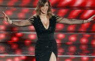 Sabrina Salerno Ospite d'Onore al Carnevale di Petrosino 2020