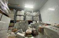 Maxi operazione su filiera pesca. A Mazara è stato trovato del prodotto non tracciato o scaduto, anche da diversi anni