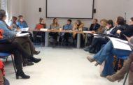 """Tavolo tematico inter-istituzionale """"Una rete antiviolenza per la città di Mazara"""""""