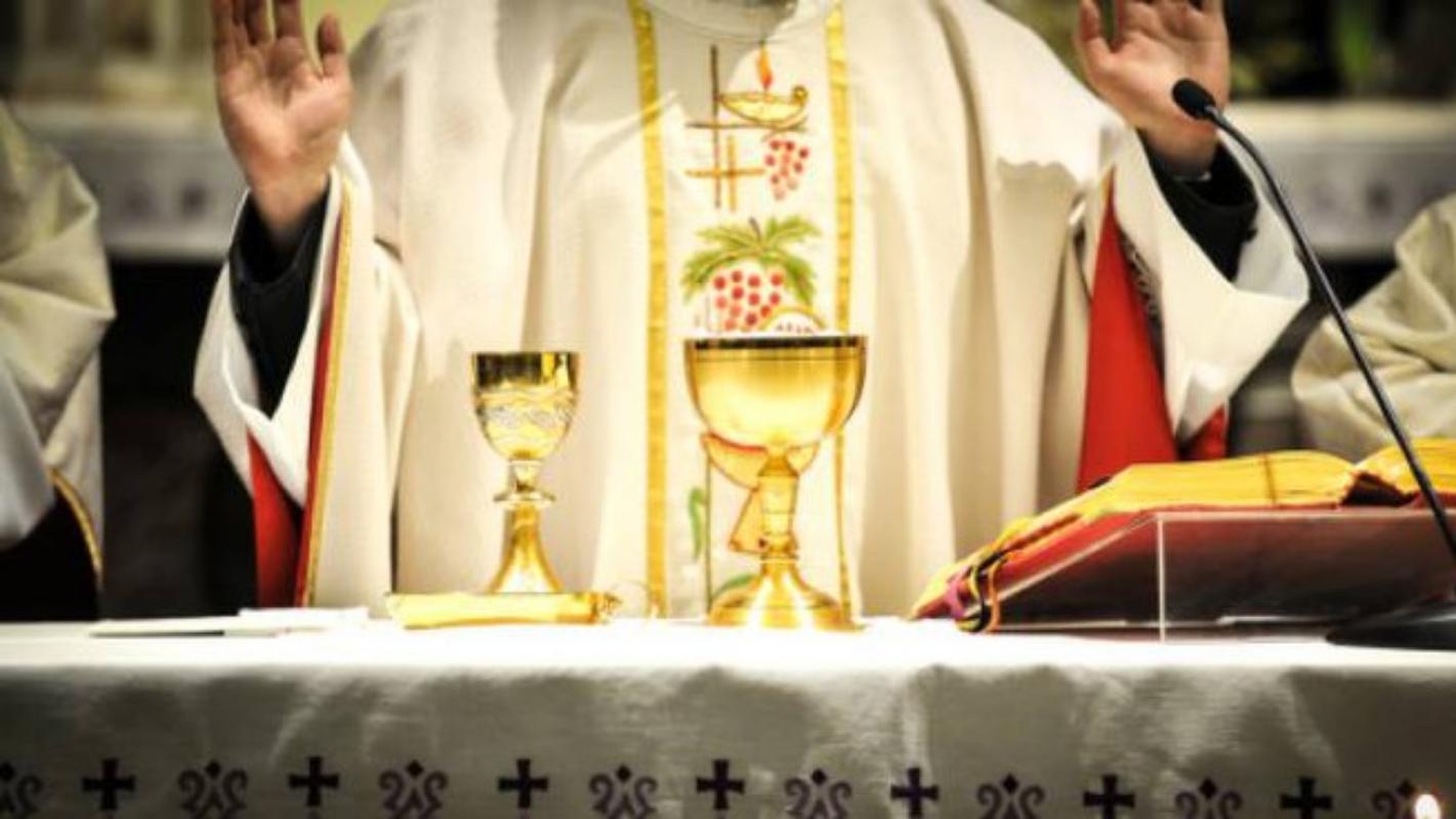 Diocesi di Mazara: CORONAVIRUS, MESSE ONLINE: UNA SEZIONE DEL SITO DIOCESANO PER INFO DI SERVIZIO