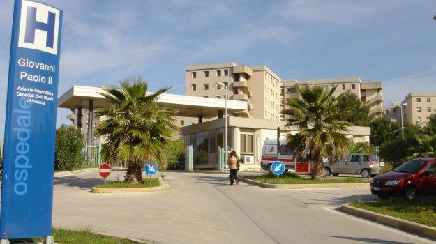 Coronavirus, altri 15 contagiati in Sicilia: 5 nuovi casi all'ospedale di Sciacca