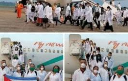 Coronavirus, mobilitazione mondiale per l'Italia: in arrivo medici da Cuba e dalla Russia