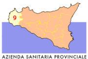Coronavirus, in provincia di Trapani 71 positivi, 25 ricoverati, 2 decessi, 1370 tamponi effettuati