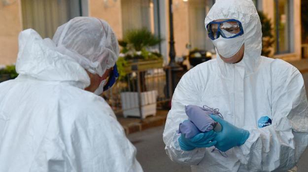 Coronavirus, il rettore dell'università di Catania: