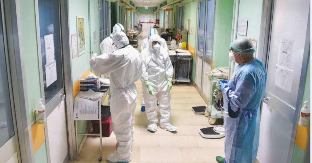 Coronavirus, (Aggiornamento) in provincia di Trapani non si registrano altri casi