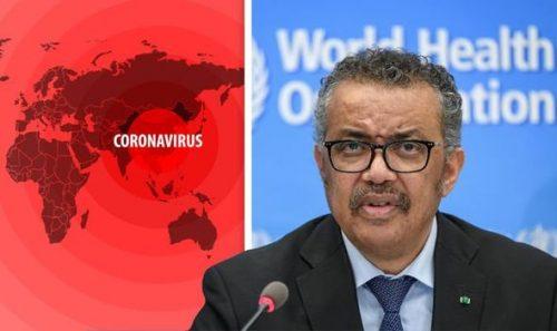 Coronavirus, l'Oms dichiara la pandemia