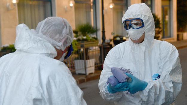 Coronavirus in Italia, oltre 1500 i contagi: 41 i morti, salgono a 83 le persone guarite