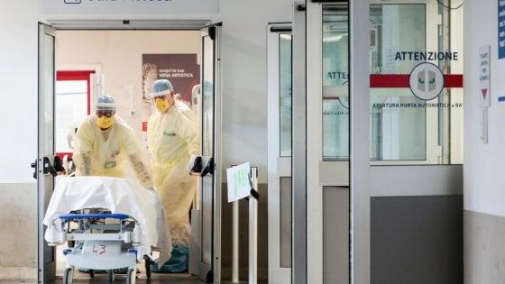Coronavirus in provincia di Trapani, 32 positivi, 13 ricoverati, 511 tamponi effettuati
