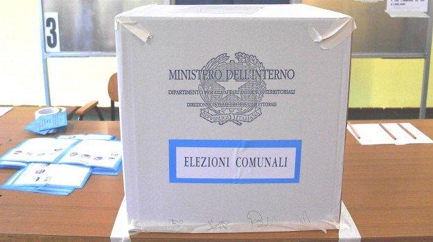 Coronavirus, rinviate a giugno le elezioni comunali in Sicilia