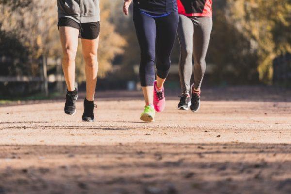 Verso divieto di attività fisica all'aperto. Troppe persone non stanno rispettando i divieti