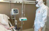 Coronavirus in Italia, 69.176 casi totali e 6.820 morti di cui 743 solo oggi. Il bollettino del 24 marzo
