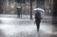In arrivo pioggia e temporali in Sicilia