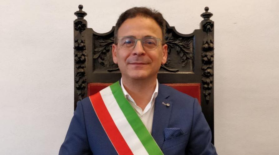 Il sindaco di Mazara: