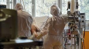 Coronavirus, Paziente 1 in provincia di Trapani respira in modo autonomo, lascia Rianimazione