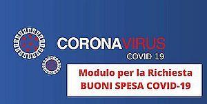 Mazara. Modulo online Buoni Spesa emergenza Covid19