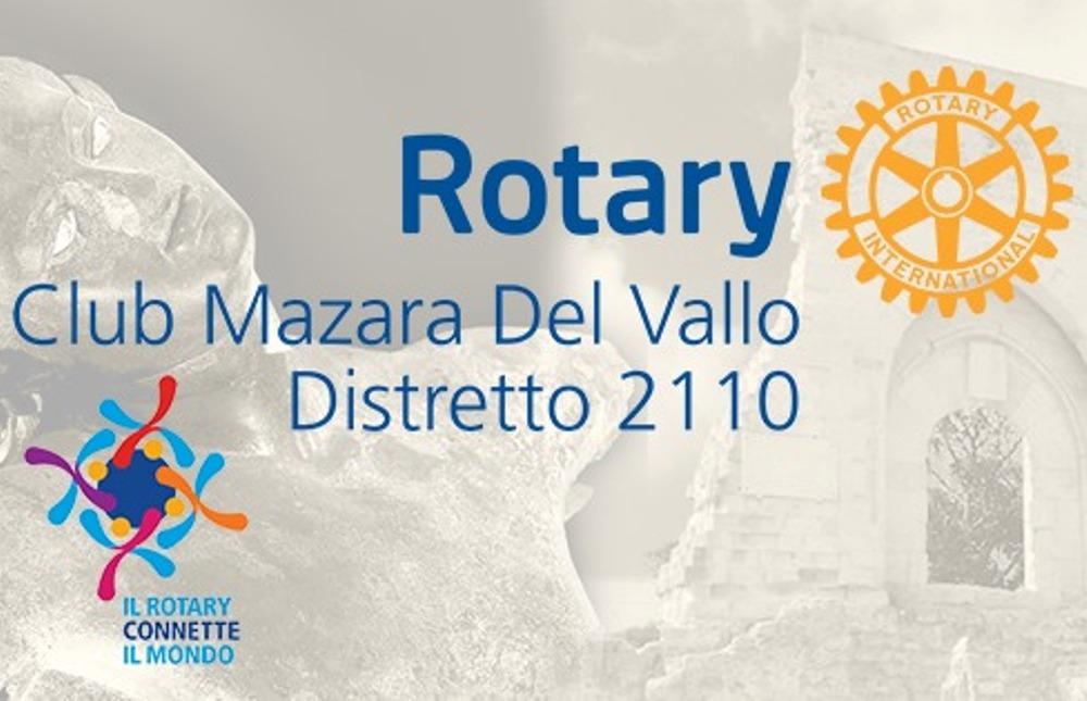 Emergenza Covid-19, Rotary Club Mazara: raccolta fondi fra i soci per i cittadini più bisognosi