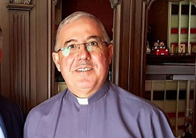 Don Pino Alcamo: Come celebrare la Pasqua del Signore in tempo di COVID-19?