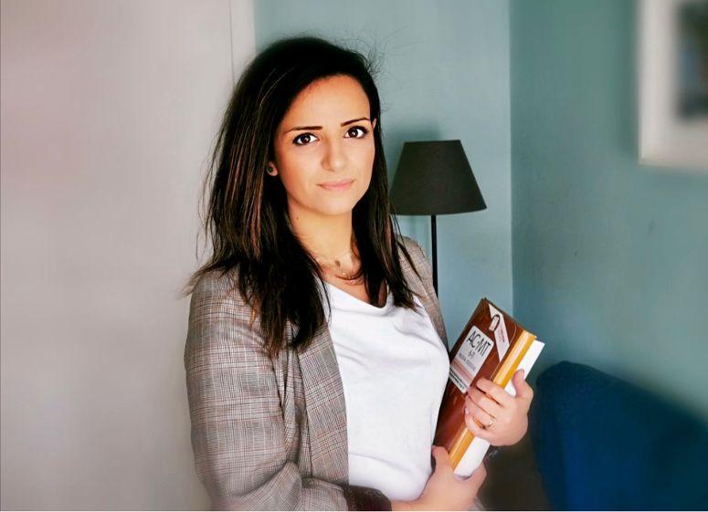 Consigli della Psicologa Dott.ssa Alessia Zappavigna: Insonnia e stress