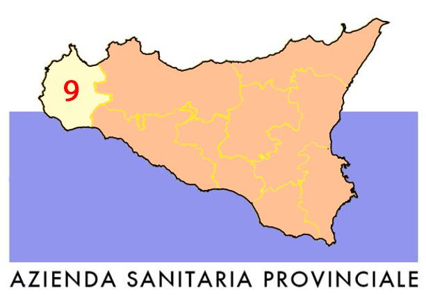 Coronavirus nei comuni della provincia di Trapani: 94 positivi, 24 ricoverati, 1 guarito, 1763 tamponi effettuati 3 decessi,