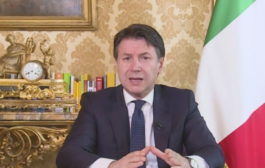 Coronavirus, Conte: «400 miliardi per la ripresa economica»
