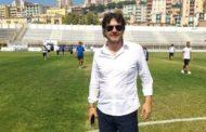 Mazara calcio, il presidente Davide Titone: