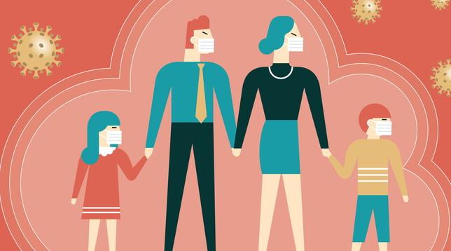 Decreto Cura Italia, di quali misure possono beneficiare le famiglie?