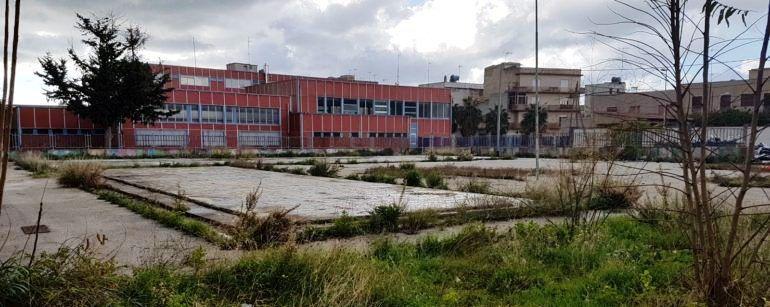 Mazara. Playground sportivo di via Belgio, incarico professionale per i calcoli strutturali
