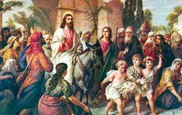 Domenica delle Palme: il significato profondo della ricorrenza cristiana e dei suoi simboli