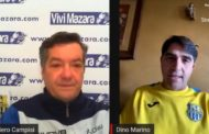 Mazara calcio: Intervista a mister Dino Marino