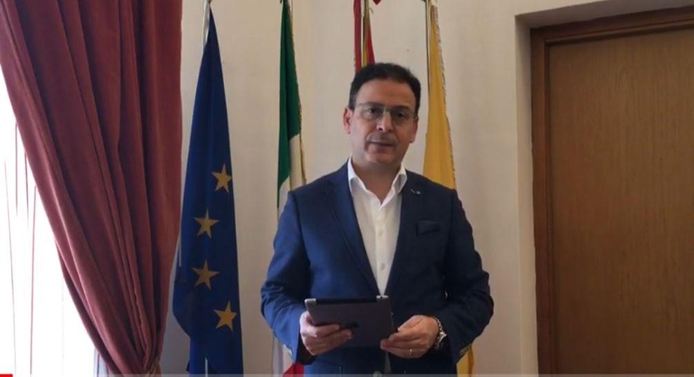 """Mazara. Il Sindaco Quinci: OPERAZIONE """"SORELLA SANITÀ"""", FIDUCIA NELL'OPERATO  DEGLI INQUIRENTI"""