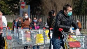 Circolare del presidente Musumeci: Sabato 11 aprile negozi alimentari aperti fino alle 23