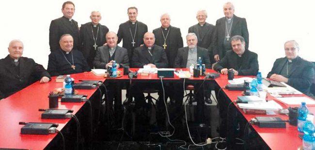 FASE 2, I Vescovi siciliani: «DPCM, il Governo riesanimi Orientamenti e Protocolli»