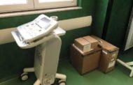 Mazara. Raccolta fondi, consegnato ecografo all'ospedale