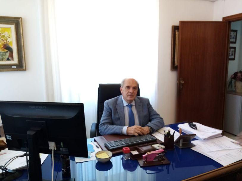 Asp Trapani, Gioacchino Oddo assume incarico direttore generale facente funzioni per sei mesi