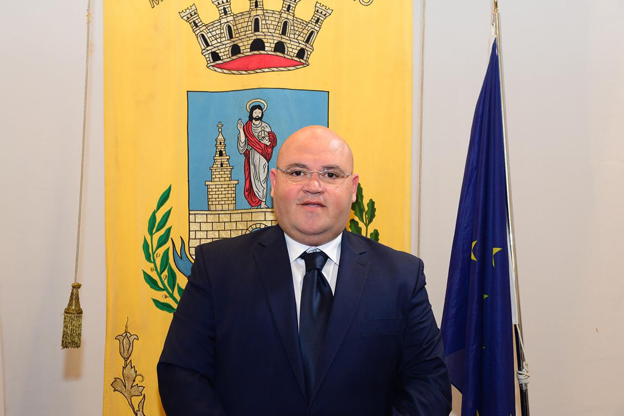 Mazara. 1° Maggio, il messaggio del presidente del Consiglio Comunale Vito Gancitano