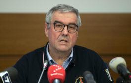 Coronavirus, in Italia altri 318 casi (di cui 187 in Lombardia) e 55 vittime