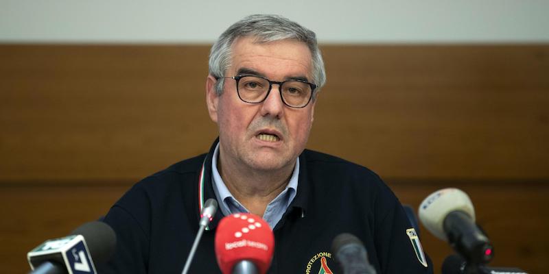 Coronavirus in Italia, 593 i nuovi casi e 70 i morti