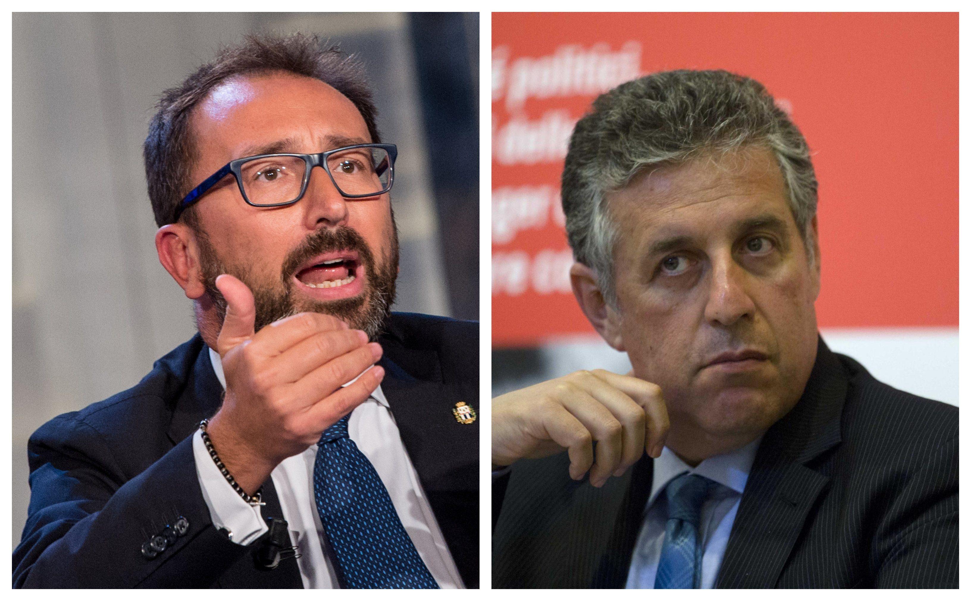 La mancata nomina di Nino Di Matteo. Le precisazioni del Ministro Bonafede