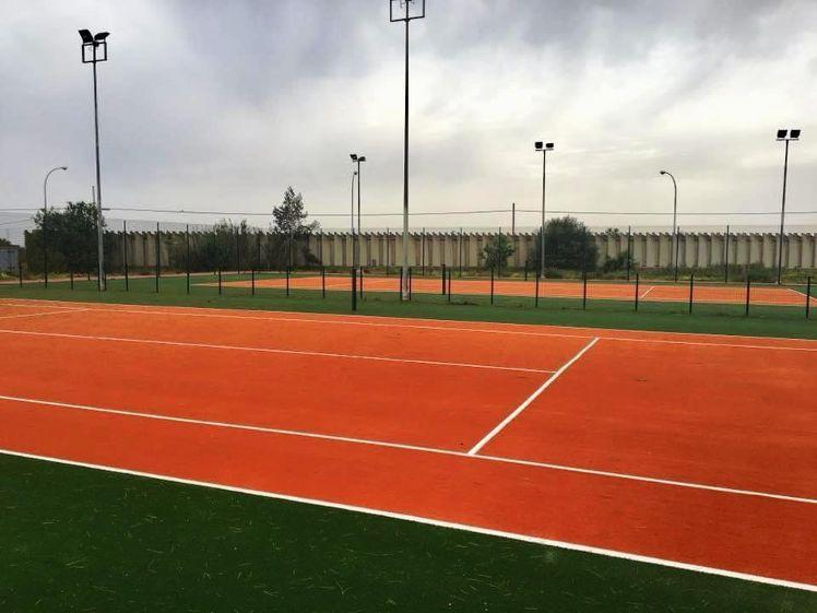 Mazara. Utilizzazione campi da tennis: pubblicato avviso e modello istanza