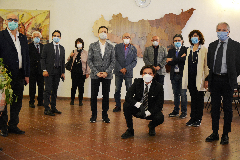 Mazara. Il Sindaco incontra delegazione del Rotary Club